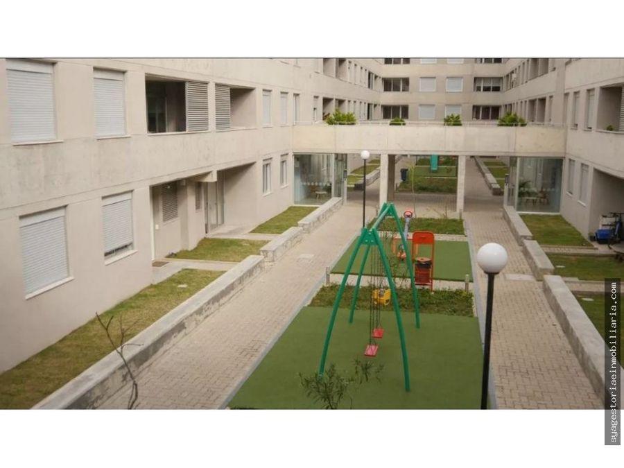 apartamento en venta con renta montevideo