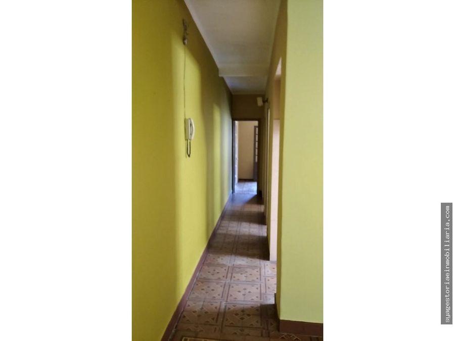 apartamento en venta 2 dor montevideo centro