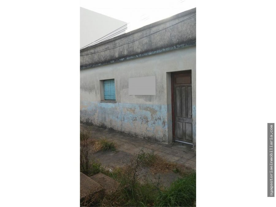 casa en venta barrio olimpico lavalleja minas