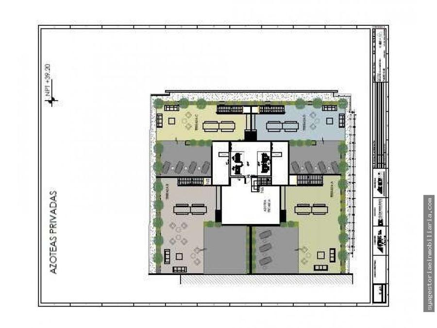 edificio en alquiler a estrenar sav 18400 m2