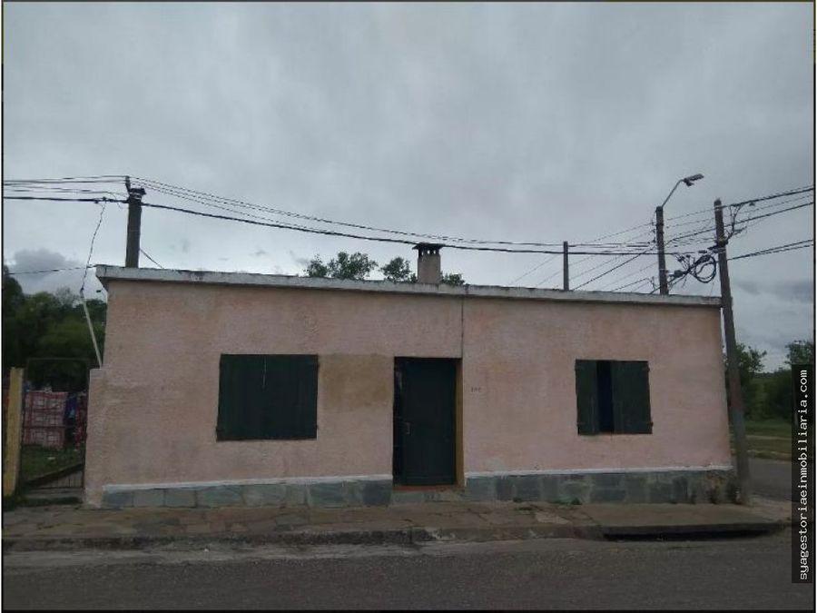 casa amplia en venta minas lavalleja