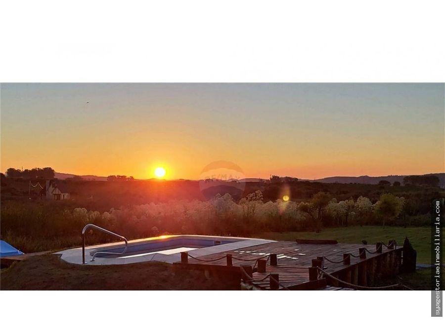 casa en venta hermosas vistas lavalleja