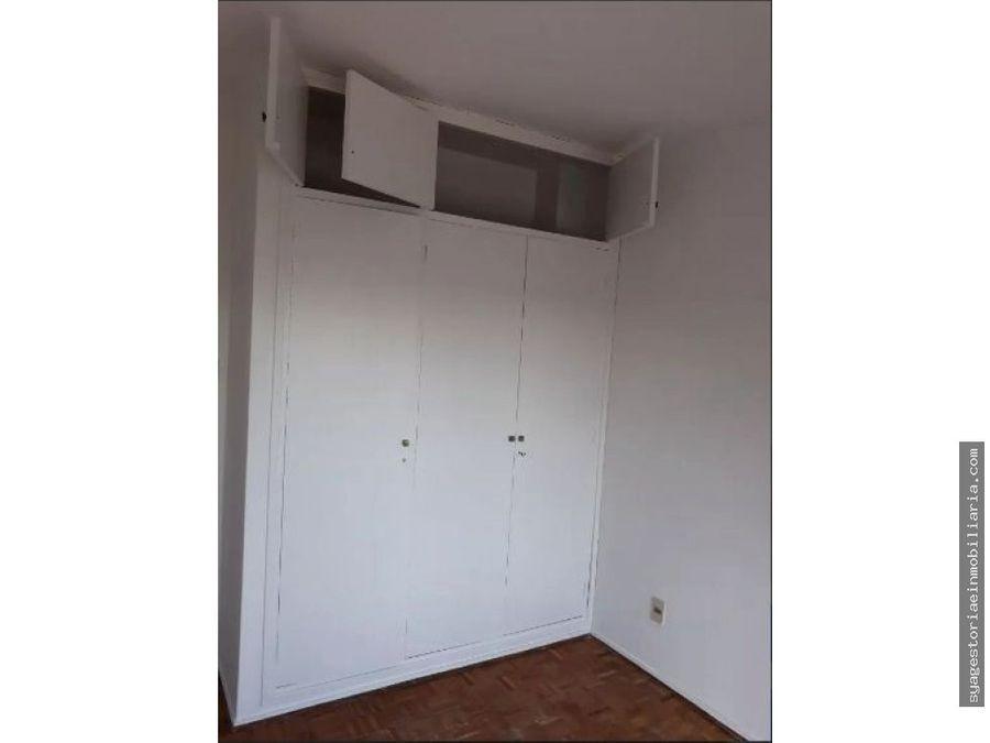 apartamento en venta 2 dorm rambla montevideo