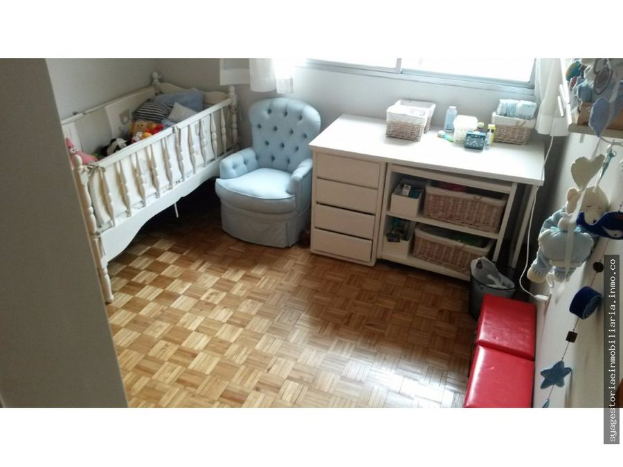 apartamento en venta villa biarritz