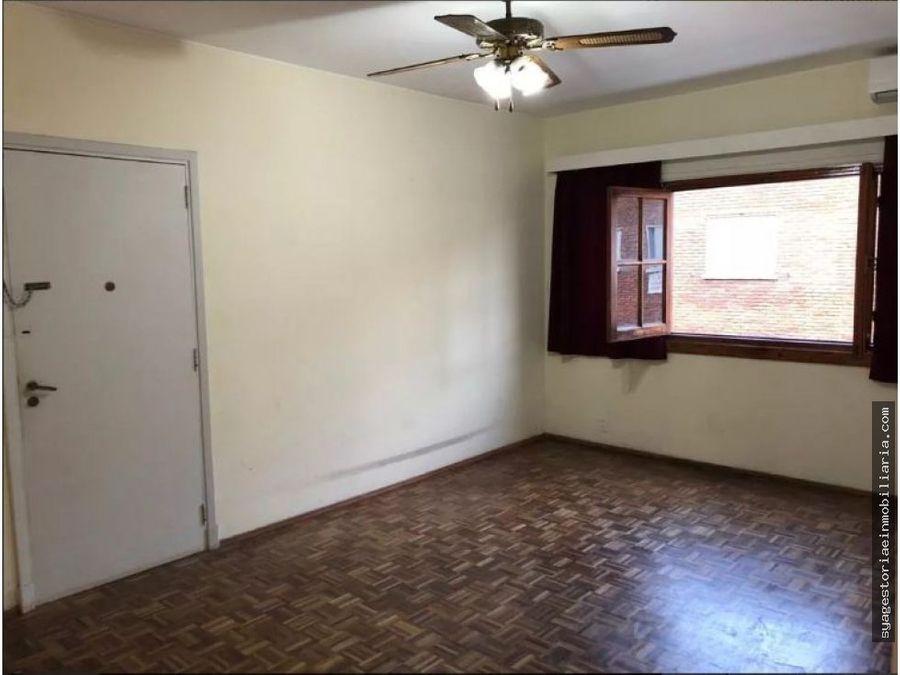 apartamento en venta 3 dor montevideo
