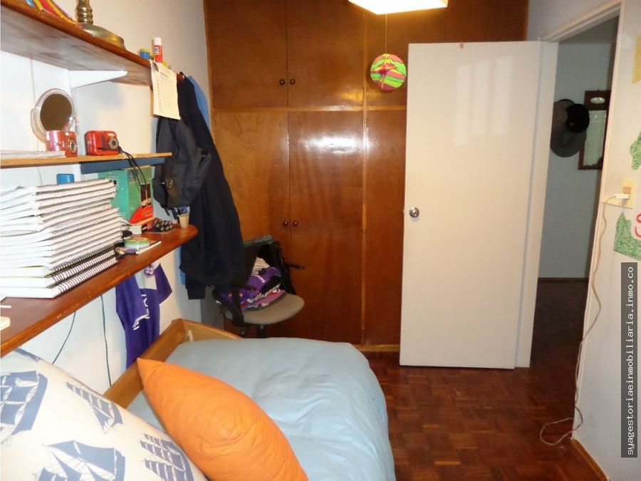 apartamento en venta buceo con garaje