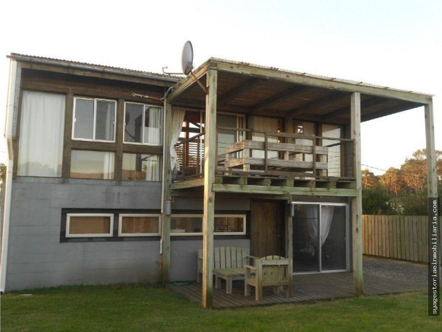 jose ignacio casa en venta la juanita