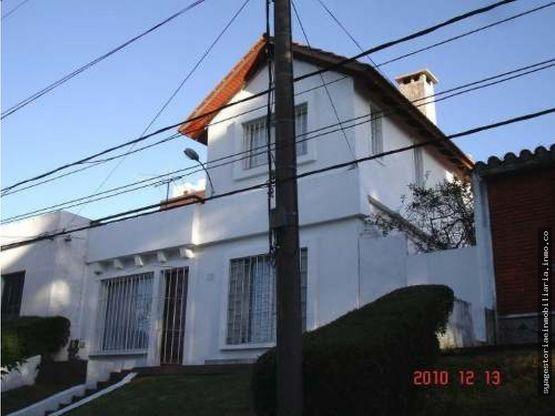 importante casa en venta buceo