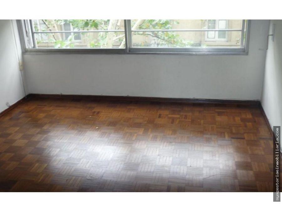 apartamento en venta centro montevideo