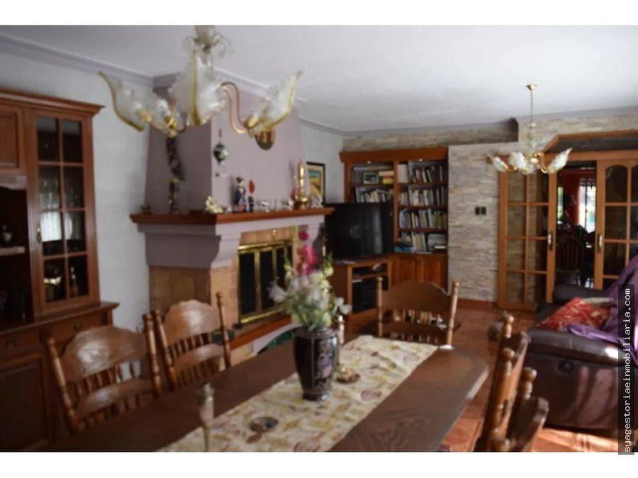 casa en venta malvin sobre avenida