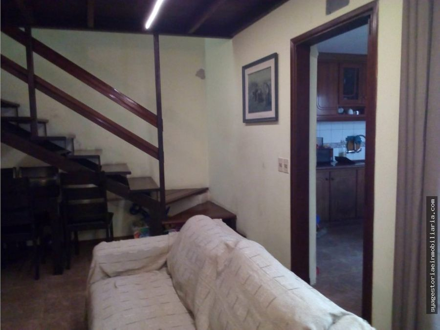 apartamento en montevideo 3 dormitorios