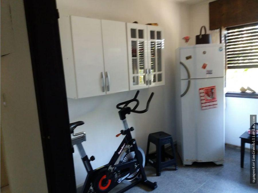 casa en venta mas apartamento piriapolis