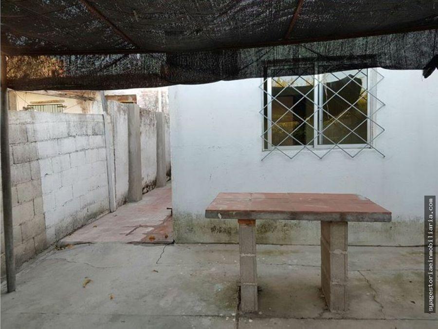 casa en venta centro minas lavalleja