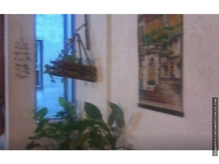 apartamento en venta 3 dor ciudad vieja
