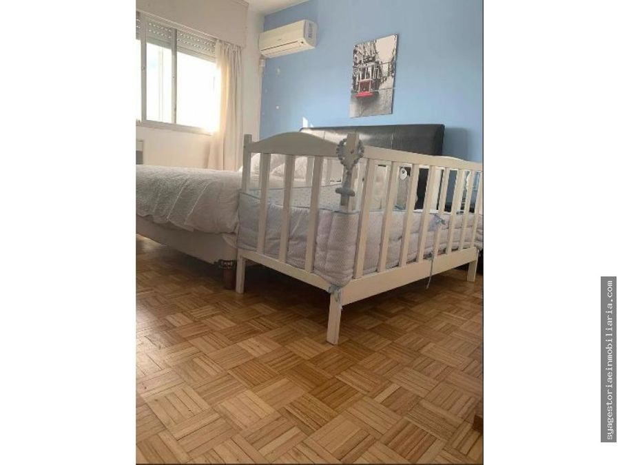 apartamento 2 dorm montevideo excelente zona