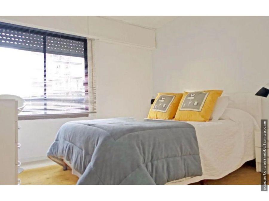 apartamento en venta 1 dor punta carretas