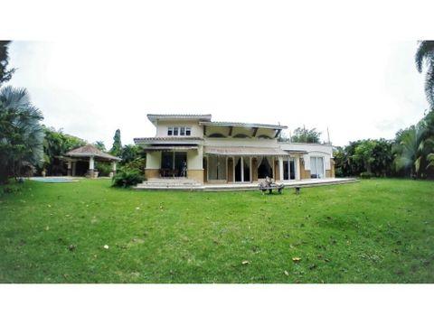 casa en alquiler cocoli pp20 10156
