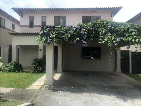casa en alquiler albrook pp20 5986