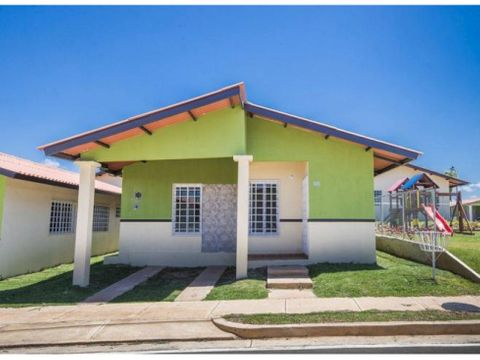 casa en venta chorrera pp20 4545