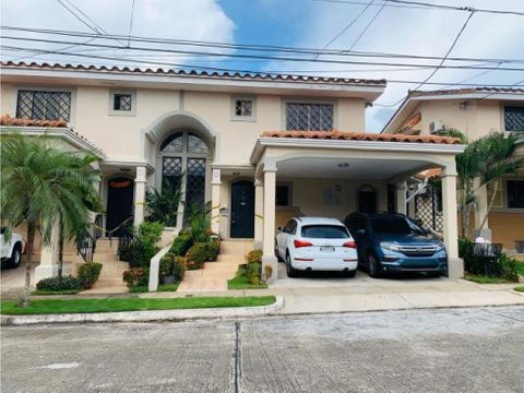 casa en venta albrook pp20 10686