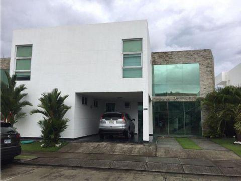 casa en alquiler costa sur pp20 10057