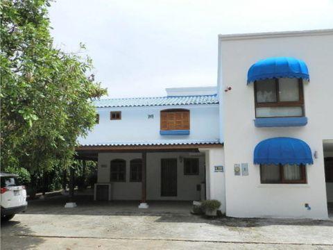 casa en venta playa blanca pp20 4668