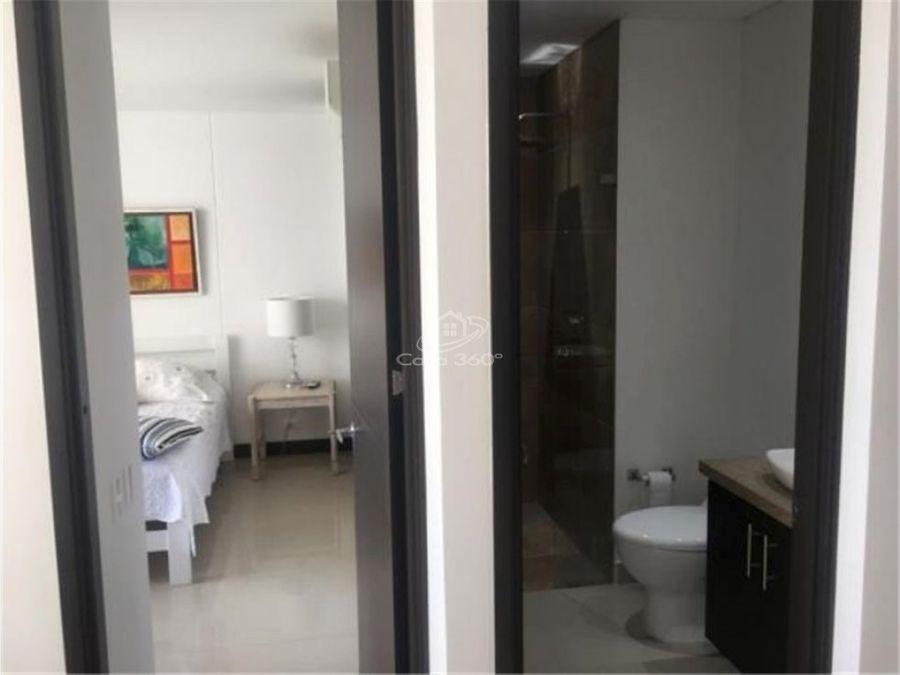 venta apartamento pozos colorados kankurua
