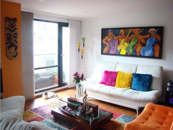venta apartamento 123m2 barrio morasurco pasto