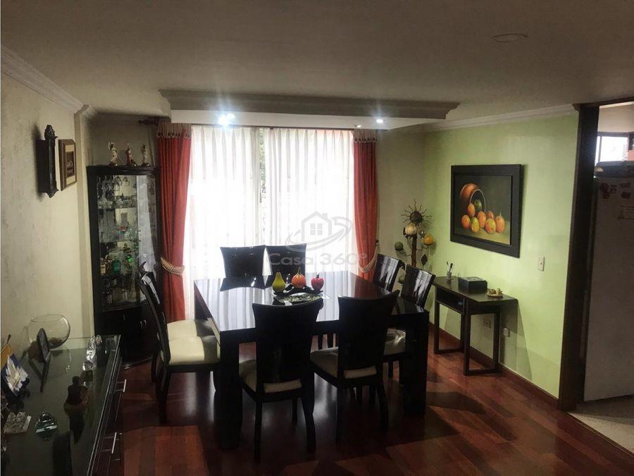 venta apartamento duplex con terraza las villas 4028367