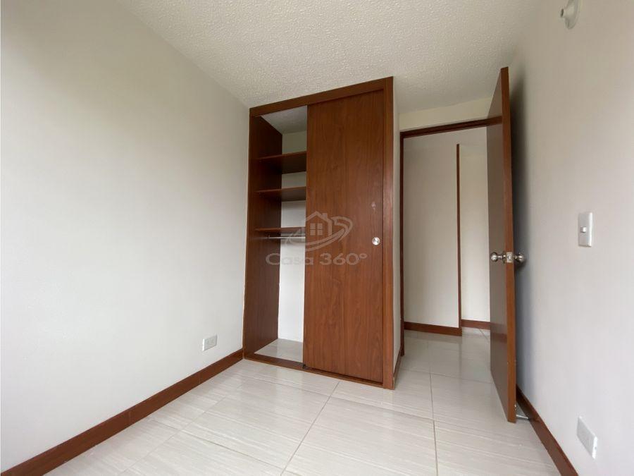 venta apartamento mosquera conjunto puerto azul