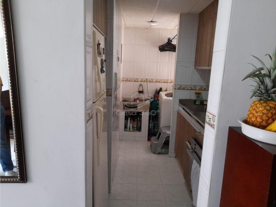 venta apartamento en gran granada conjunto residencial nueva granada