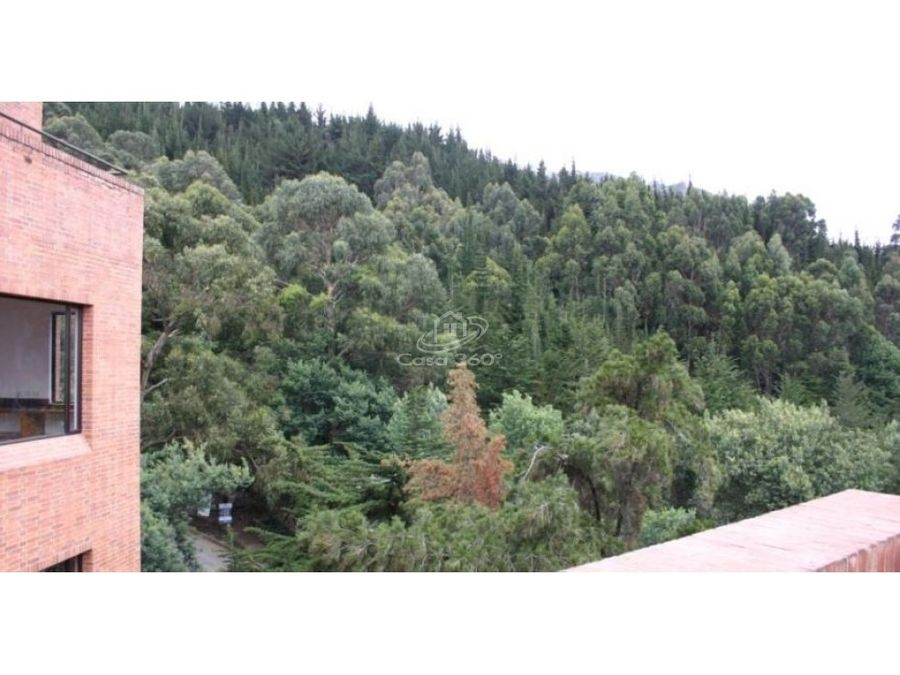 venta penthouse bosque medina