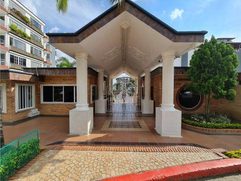 se vende penthouse en barrio canaveral floridablanca