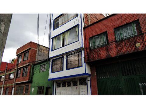 venta edificio en asuncion