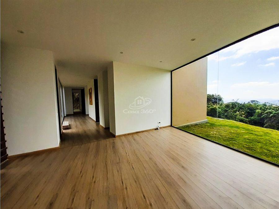 venta casa fusca chia 2312602