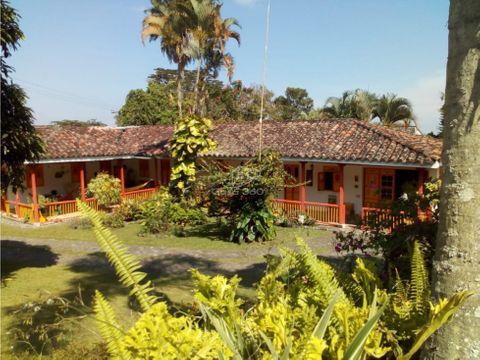 vendo casa campestre en la buitrera palmira