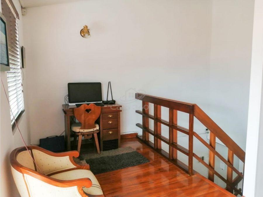venta apartamento duplex en mazuren