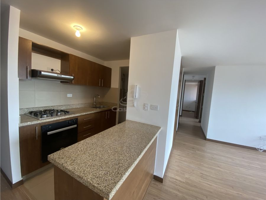 venta apartamento 7mo piso parque residencial sol naciente