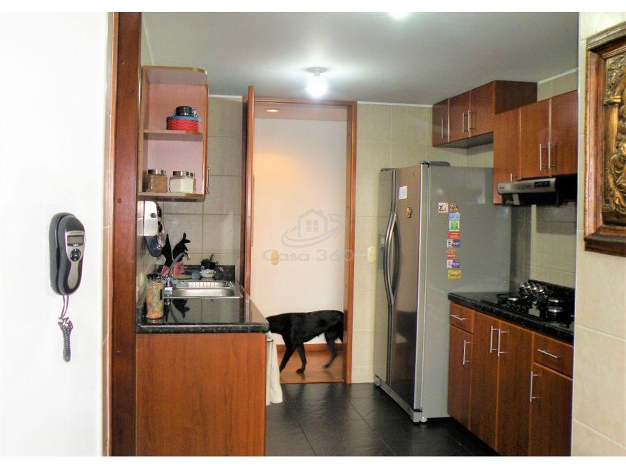 venta apartamento colinas de suba