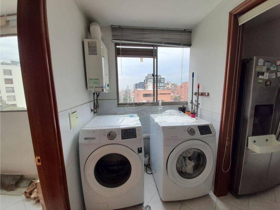 venta apartamento en el nogal