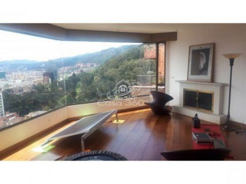 venta apartamento chico alto 2554946