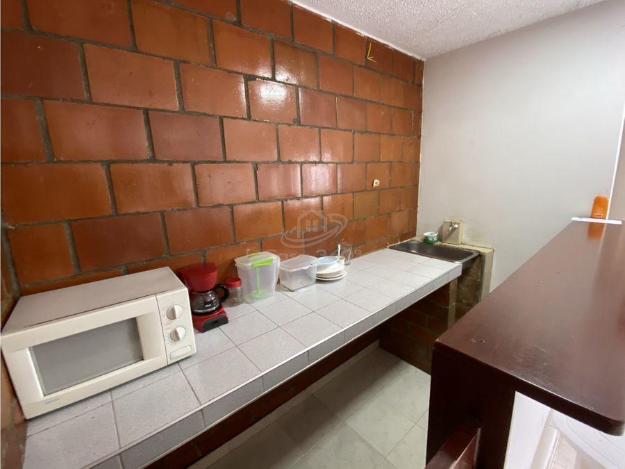 venta casa renovada en el caney cali