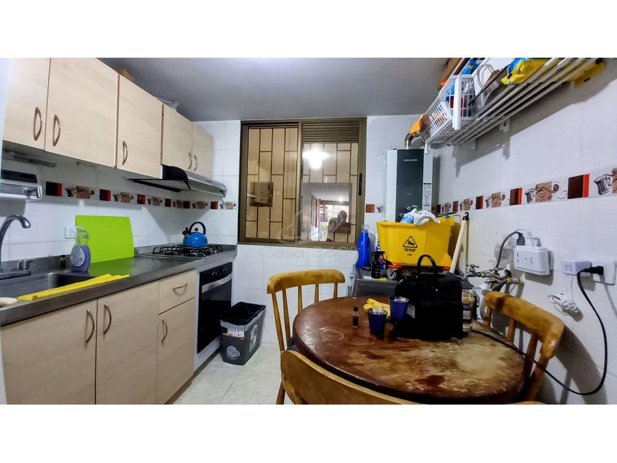 venta apartamento el lago 4575757
