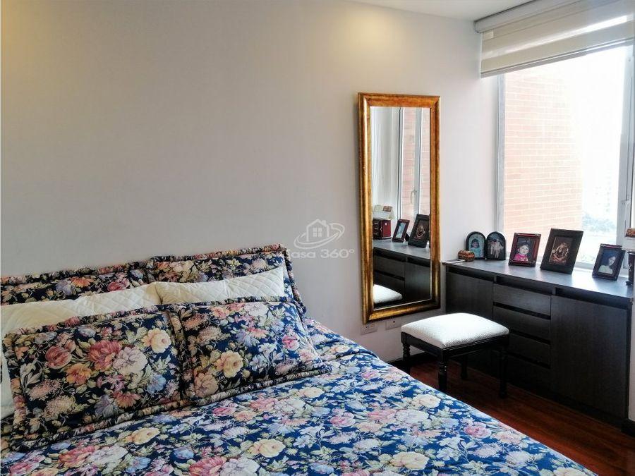 venta bellisimo apartamento sector la felicidad