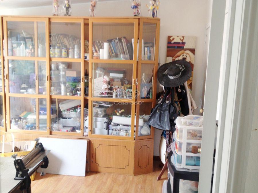 venta casa alfonso lopez galerias 3068618