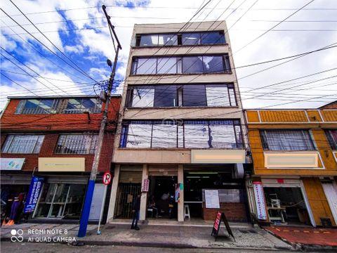 venta edificio en venencia