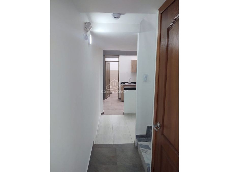 venta casa nueva villa recreo ii 96 m2
