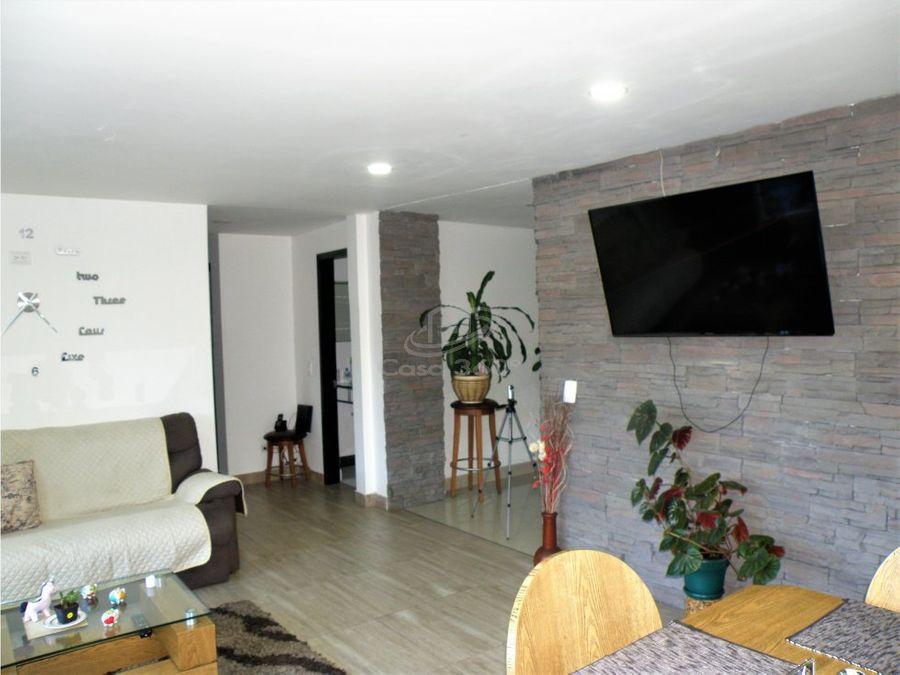 venta apartamento puente largo