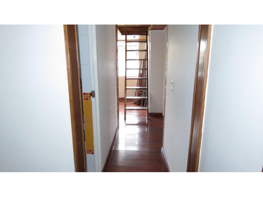 se vende apartamento en mirador de suba