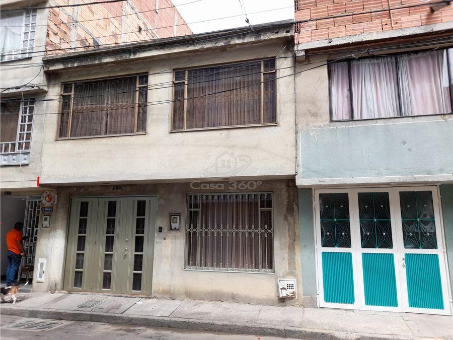 venta casa en engativa barrio villa teresita